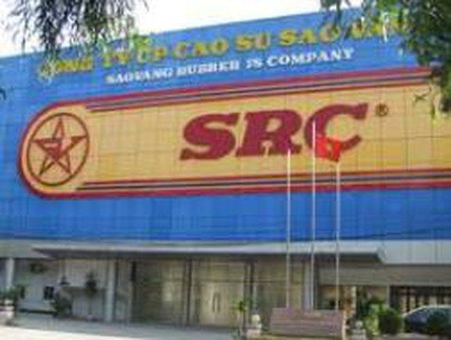 SRC: Quý I/2013 lãi 18,4 tỷ đồng, gần gấp đôi cùng kỳ