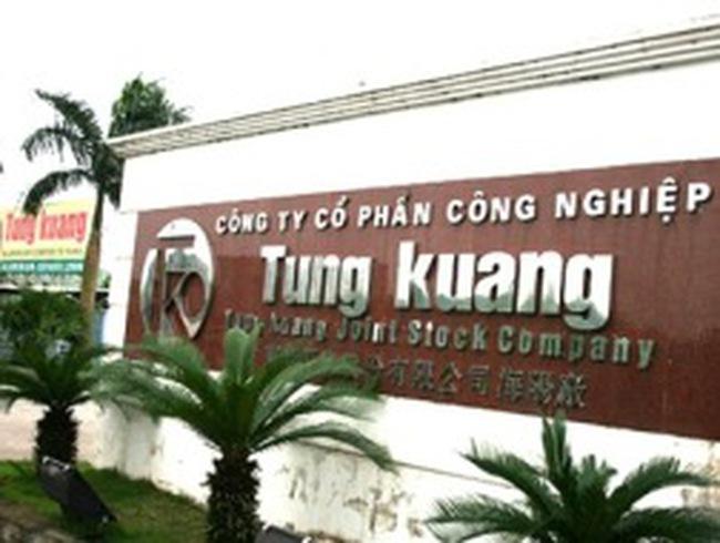 Lãi lớn quý 2, TKU bất ngờ vượt 39% kế hoạch lợi nhuận năm sau 6 tháng