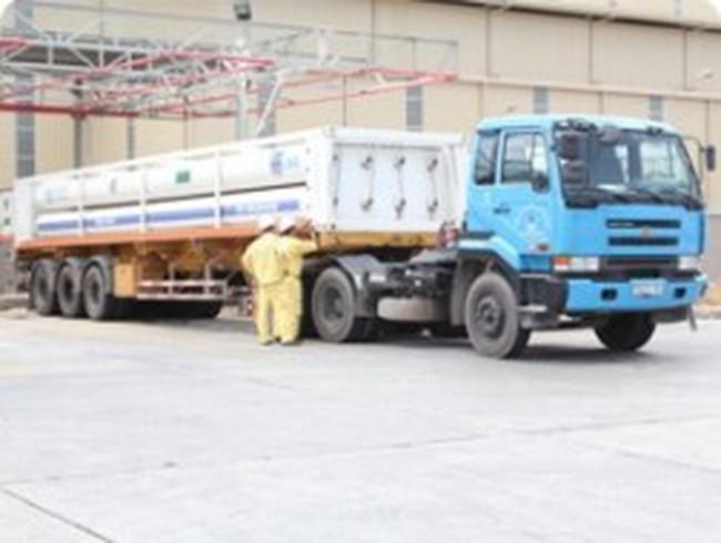 CNG Việt Nam lãi hơn 28 tỷ đồng quý 3/2013