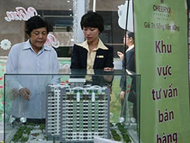 Địa ốc Hoàng Quân lãi quý 3/2013 tăng mạnh, 9 tháng mới hoàn thành 37% kế hoạch năm