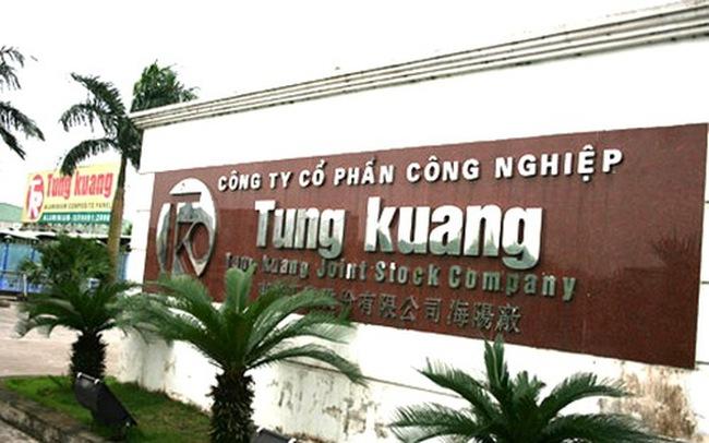 Tung Kuang: Năm 2013 lãi cao nhất kể từ 2010, vượt 229% kế hoạch