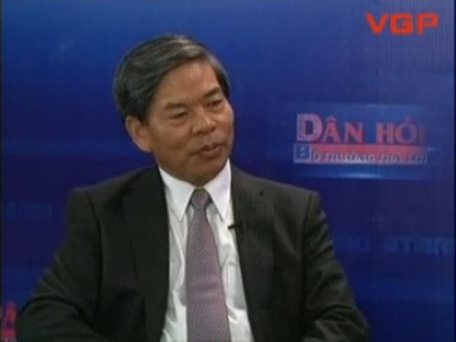 Bộ trưởng Bộ TN&MT trả lời về vấn đề nóng về quản lý và sử dụng đất