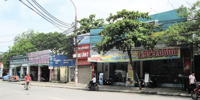 Vì sao phải thu hồi hơn 23.000 m2 đất tại Minh Khai?