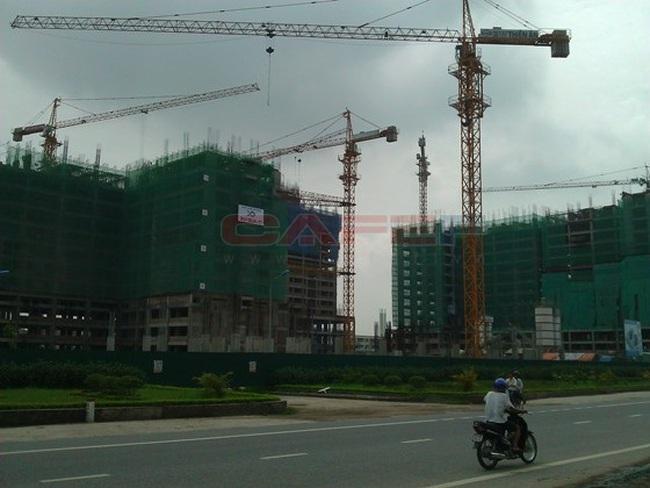 Cập nhật tiến độ hàng loạt dự án dọc quốc lộ 32