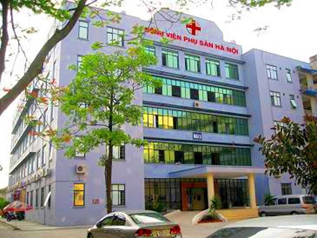 Kiến nghị xây thêm Bệnh viện Phụ sản phía Tây Hà Nội