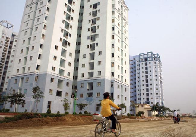 Hà Nội: Xây khu tái định cư hơn 72.000m2 tại Gia Lâm
