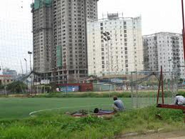 Thanh tra các dự án của Công ty Phát triển nhà Bình Thạnh