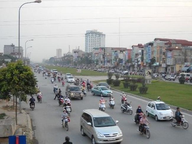 Hà Nội yêu cầu công khai các dự án BT đến năm 2015