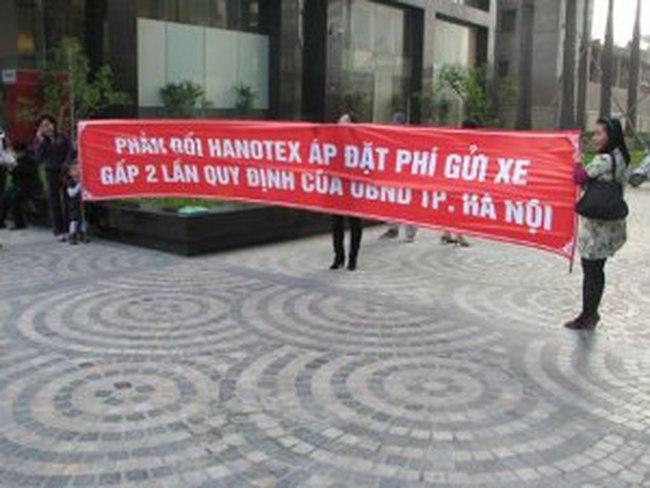 Quản lý chung cư: Chính quyền Hà Nội vào cuộc