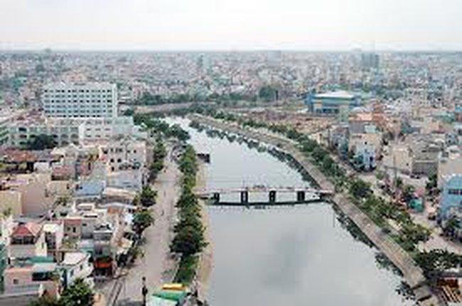 TP.HCM sẽ xây 4 cầu mới