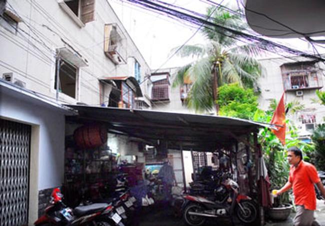 Xây mới chung cư 350 Hoàng Văn Thụ: Các hộ dân được hỗ trợ mức tối đa