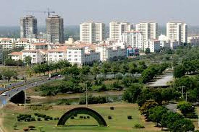 Phú Mỹ Hưng xin nộp trên 2.000 tỉ đồng tiền sử dụng đất