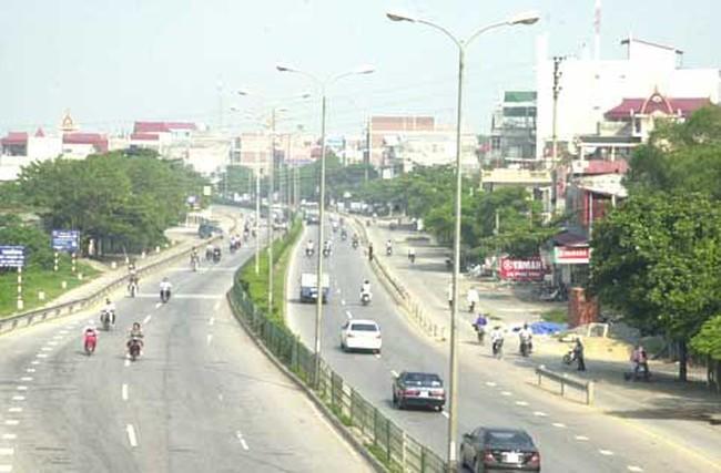 Tăng tốc tiến độ các công trình giao thông