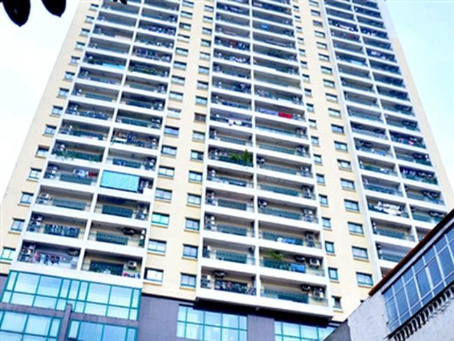 Kinh Đô bị tố thu hồi trái phép căn hộ đã bán