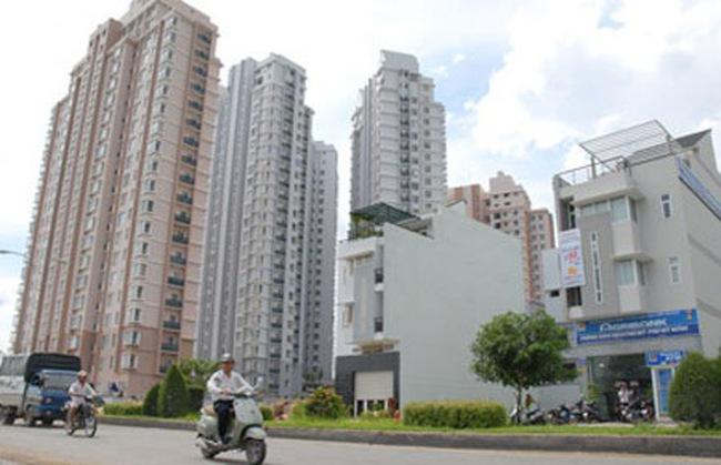 Cần 7 năm để tiêu thụ 70 nghìn căn hộ tồn kho