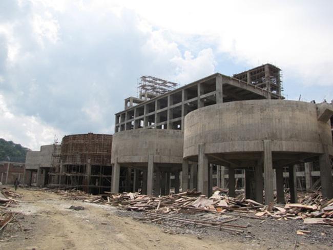 Xây nhà máy 1.000 tỉ trái quy hoạch của Chính phủ