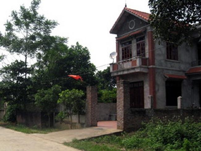 Hà Nội xử lý 260 trường hợp vi phạm đất đai