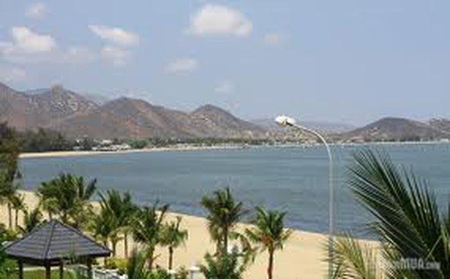 Phú Yên thu hồi Dự án Khu du lịch resort Biển Xanh