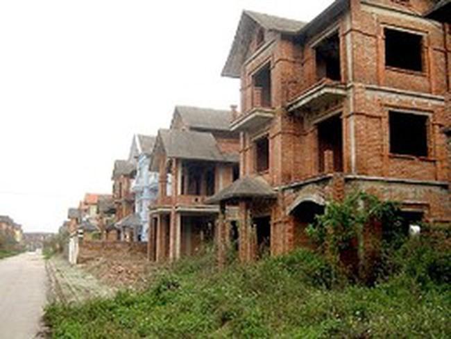 Nhà đất trong các KĐT: Giá sẽ tiếp tục giảm sâu hơn nữa