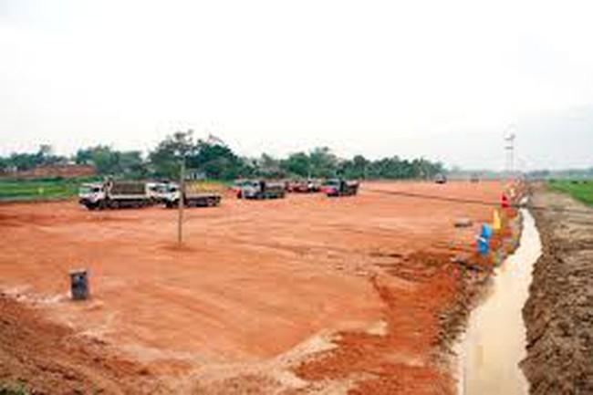 Vĩnh Phúc bàn giao mặt bằng Dự án cao tốc Nội Bài - Lào Cai