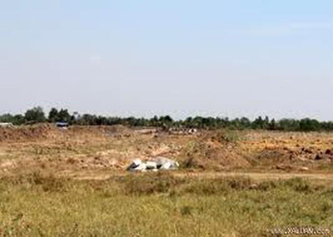 Dự án địa ốc Bình Định gồng mình vì thiếu vốn