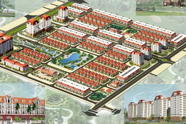 Nhiều dự án địa ốc Hà Tĩnh cần 'giải cứu'?