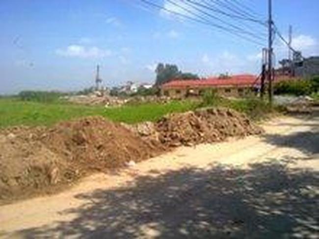 Hàng loạt dấu hiệu khuất tất của UBND quận Long Biên