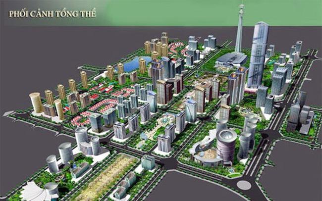 Hà Nội thu hồi hơn 58.000 m2 đất xây khu đô thị mới Phú Lương