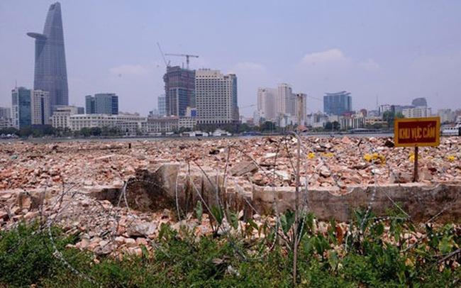 """Chính phủ: """"Thị trường bất động sản chưa có khả năng phục hồi"""""""