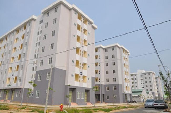 Đà Nẵng đưa vào sử dụng 486 căn nhà xã hội