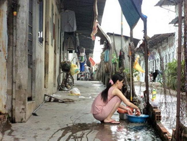 Đồng Nai phấn đấu xây 60.000 căn hộ cho công nhân