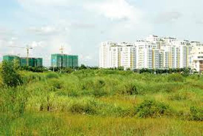 Sớm sửa chính sách để hỗ trợ bất động sản