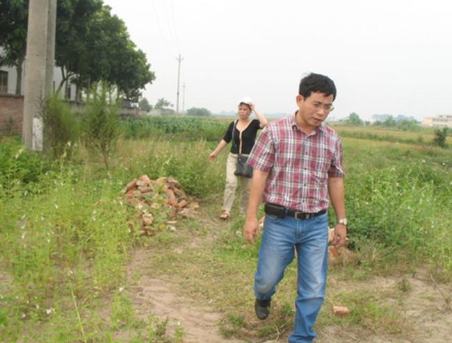 """Chủ đầu tư KCN Quang Minh """"buộc"""" doanh nghiệp vào thế vi phạm pháp luật?"""