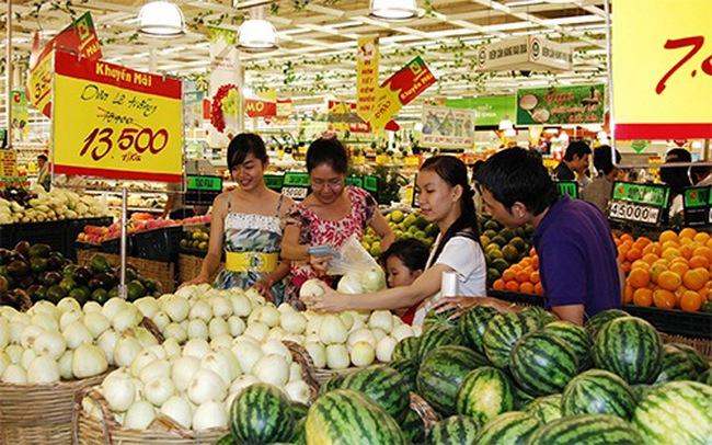 Mục tiêu tăng gấp đôi lượng siêu thị trong 8 năm