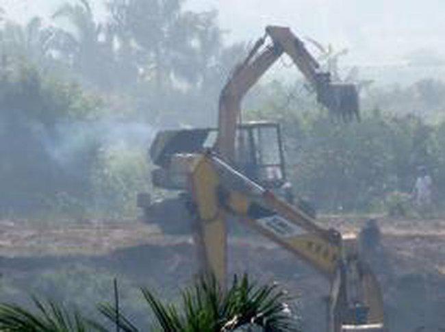 Chi cục Thi hành án huyện Yên Phong, tỉnh Bắc Ninh: Cưỡng chế nhà, đất trái luật