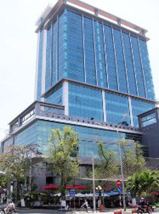 Rao bán tòa nhà cao nhất Bạc Liêu
