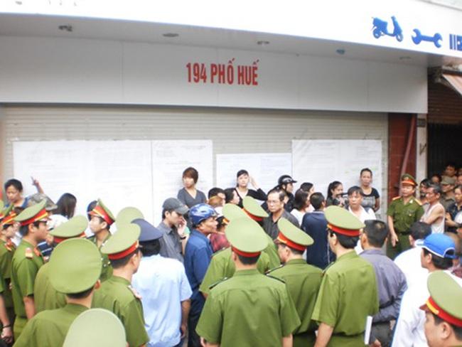"""Kỳ án 194 phố Huế: Hành vi phạm tội """"rõ như ban ngày"""""""