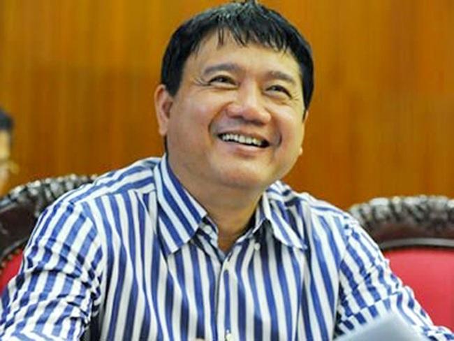 """Bộ trưởng Đinh La Thăng được """"chấm"""" 8 điểm"""