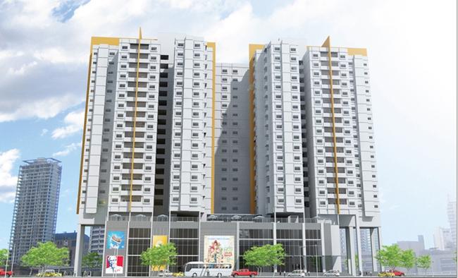 240 triệu đồng mua quyền sở hữu căn hộ 15 năm: Lợi hay thiệt?