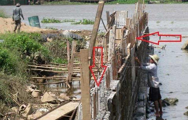 Cần Thơ: Cung đường 'tử thần' ven sông và dự án chây ì