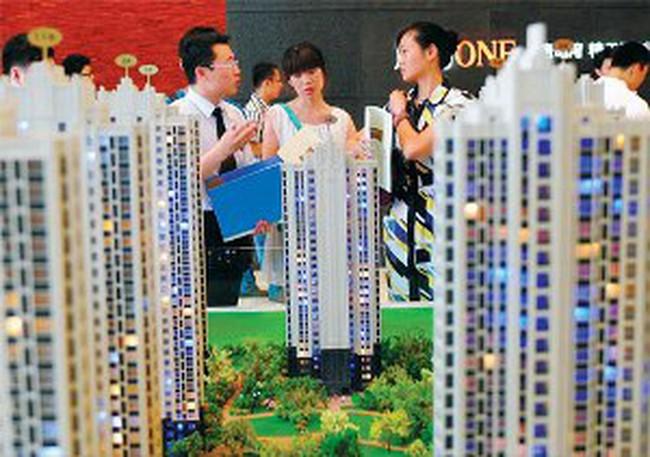 Vì sao vốn rẻ không chảy vào bất động sản?