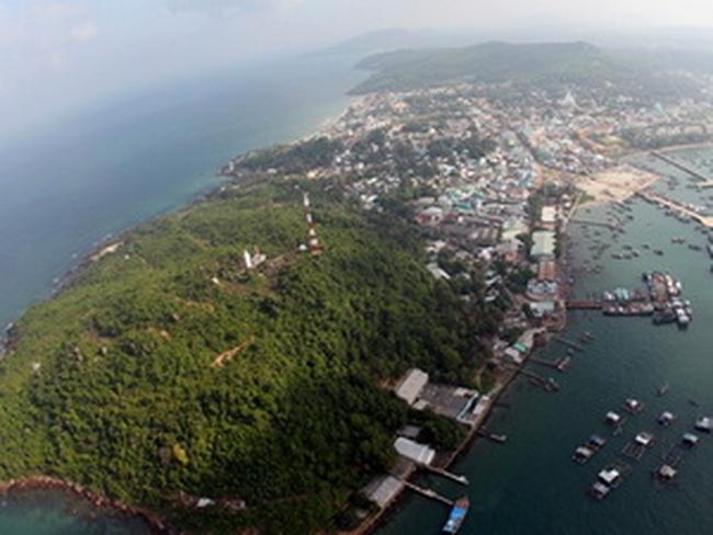 Đảo Phú Quốc sẽ thành đặc khu hành chính-kinh tế