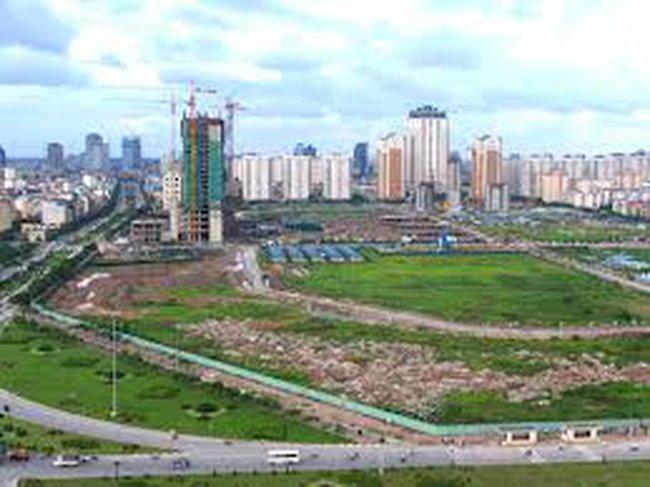 Kiến nghị khung giá đất có thể điều chỉnh 15-20% theo giá thị trường