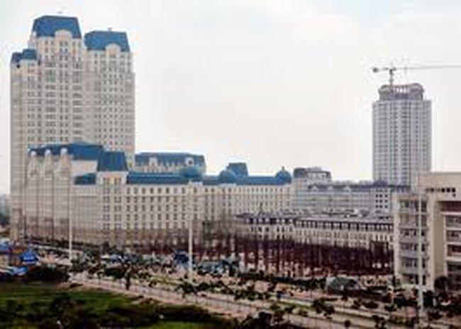 Hà Nội: Hơn 1000 dự án phải giải phóng mặt bằng