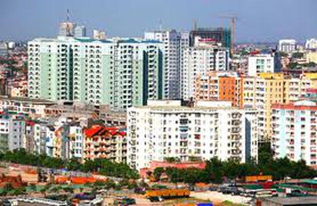 Cần một hành lang pháp lý cho quản lý chung cư