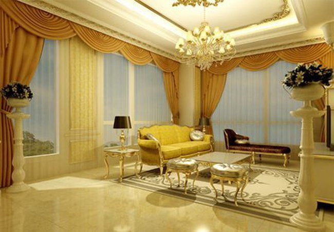 Nhà giàu khóc ròng với căn hộ triệu đô