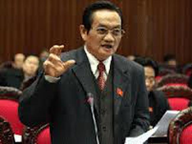 """TS Trần Du Lịch: """"Việt Nam có nguy cơ khủng hoảng kinh tế do yếu kém trong quản lý BĐS"""""""
