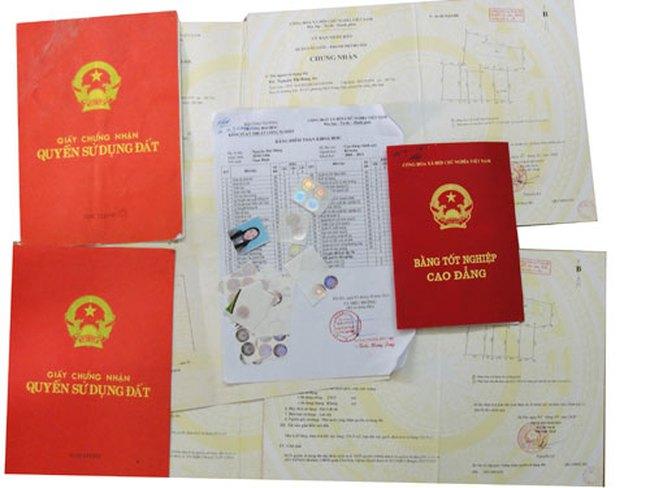 Thủ tướng chỉ thị chặn đứng lừa đảo bằng 'sổ đỏ' giả