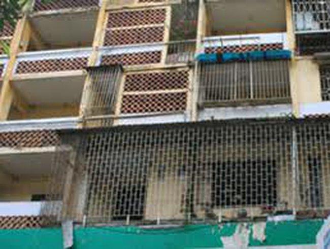 Dự án xây lại chung cư D2 Giảng Võ, Hà Nội: 50 triệu đồng/m2 là cùng!