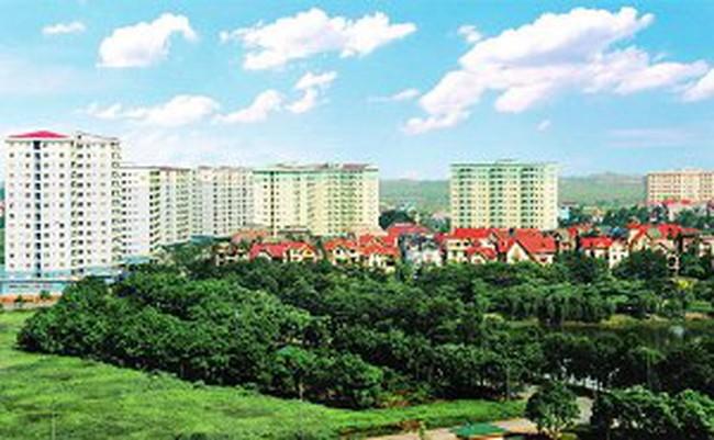 Hà Nội: Nhiều quận không lập quy hoạch chung